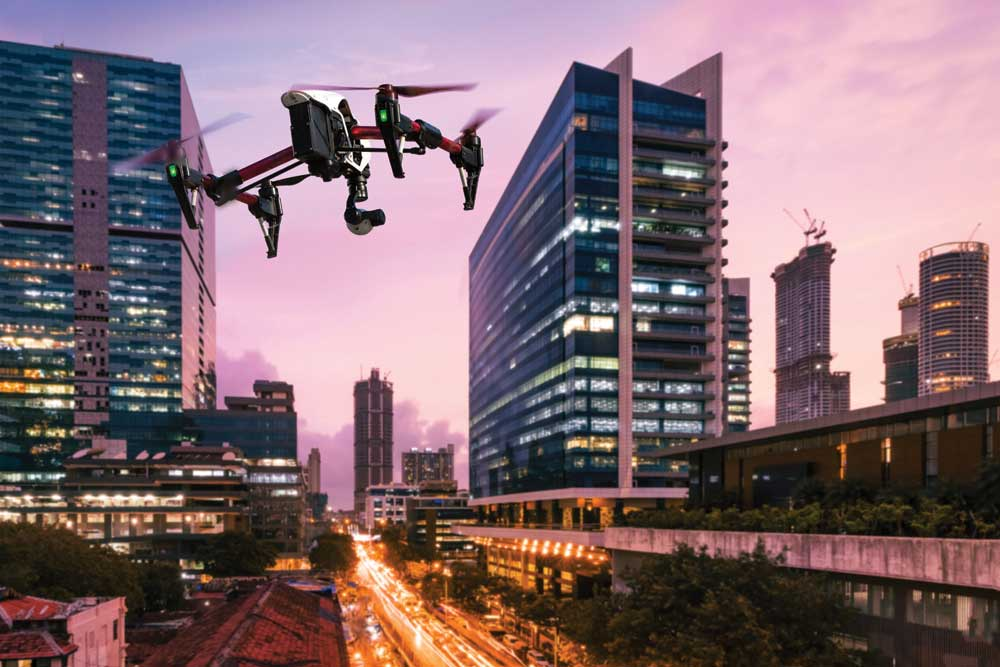 Drone Services & Aerial Photography Experts.